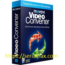 Movavi Video Converter 20 Crack