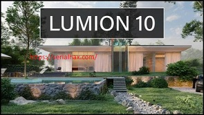 Lumion Pro 10 Crack