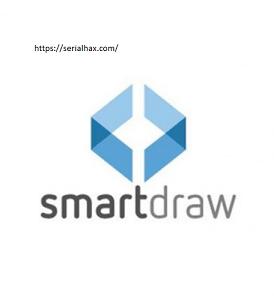 SmartDraw 2020 Crack Full Serial Key Free Download