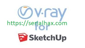 VRay 4 Crack For SketchUp with Keygen Latest [2020]