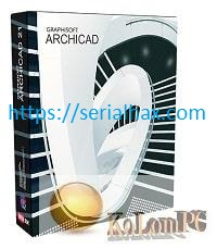 Archicad 23 Crack Free Download & License Key [2020]