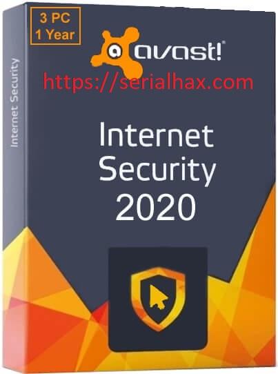 Avast Internet Security 2020 Crack & Latest Version [2020]