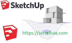 SketchUp Pro 2020 Crack With Licence Key Latest [2020]