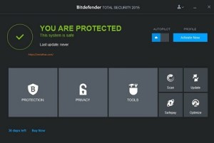 Bitdefender Total Security 2021 Crack & Activation Code Latest