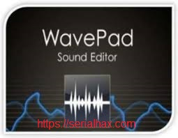 Wave pad sound editor 10.88 Crack With Serial Key Latest Version 2020
