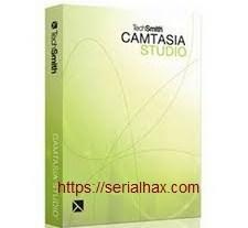 Camtasia Studio 2020.0.7 Crack With Serial Key Latest Version 2020