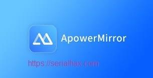 Apowersoft ApowerMirror 1.4.7.16 Crack With Serial Key Latest Version 2020