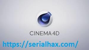Cinema 4D R23.110 Crack + Activation Code 2021
