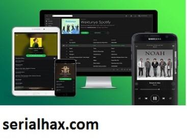 Spotify 1.1.60.672 Crack