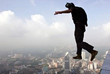 Base-jump ou investissement immobilier, à vous de voir !