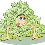 investiseur heureux