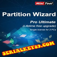 MiniTool Partition Wizard Technician 12.3