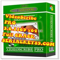 VideoScribe PRO 3.6.1169 x64