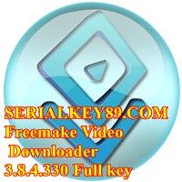 Freemake Video Downloader 3.8.4.330