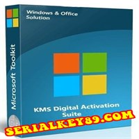 KMS 2038 & Digital 8.8