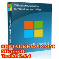 Microsoft Toolkit 2.6.4