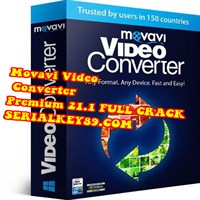 Movavi Video Converter Premium 21.1