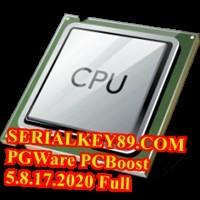 PGWare PCBoost 5.8.17.2020