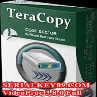 TeraCopy 3.5
