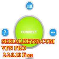 VPN PRO 2.2.0.10