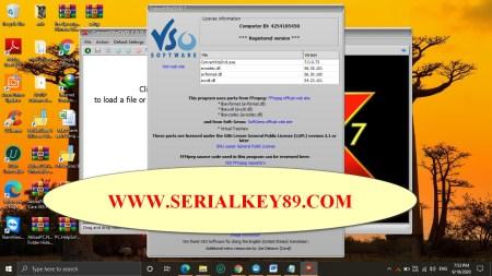 VSO ConvertXtoDVD 7.0.0.73 Beta