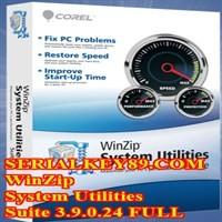 WinZip System Utilities Suite 3.9145