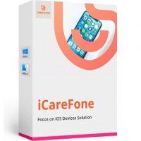 tenorshare icarefone 7