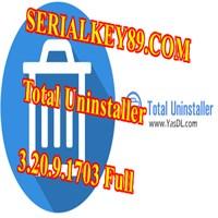 Total Uninstaller 3.20.9.1703