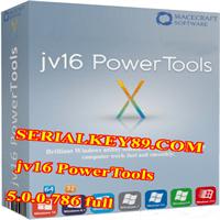 jv16 PowerTools 5.0.0.786