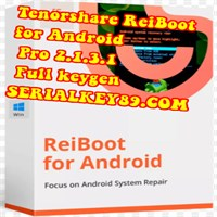 Tenorshare ReiBoot for Android Pro 2.1.3.1