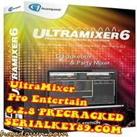 UltraMixer Pro Entertain 6.2.8