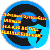 Advanced SystemCare Ultimate 14.0.0.95