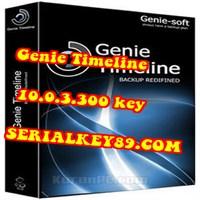 Genie Timeline 10.0.3.300