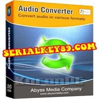 Abyssmedia Audio Converter Plus 6.4.0.0