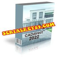 CADdirect 2022 Pro 3D v.10.0
