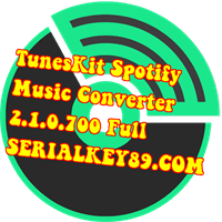 TunesKit Spotify Music Converter 2.1.0.700