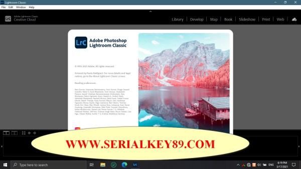Adobe Photoshop Lightroom Classic 2021 v10.2