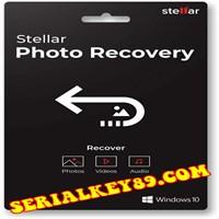 Stellar Photo Recovery pro 10