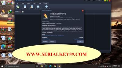 Text Editor Pro 15.0.0