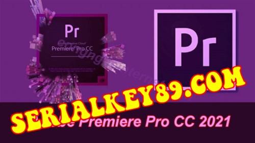 Adobe Premiere Pro CC 2021