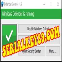 Defender Control 1.9