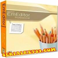 EmEditor Pro 20.7.2