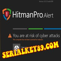 HitmanPro.Alert 3.8.12 Build 899