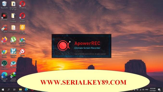 ApowerREC 1.4.16.7