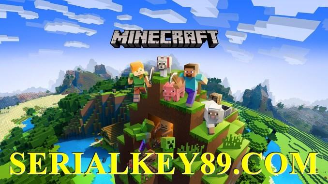 Minecraft APK 1.17.30.20