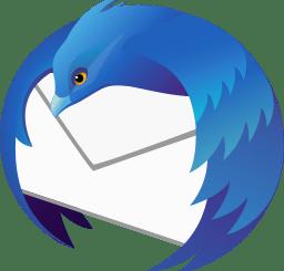 Mozilla_Thunderbird logo
