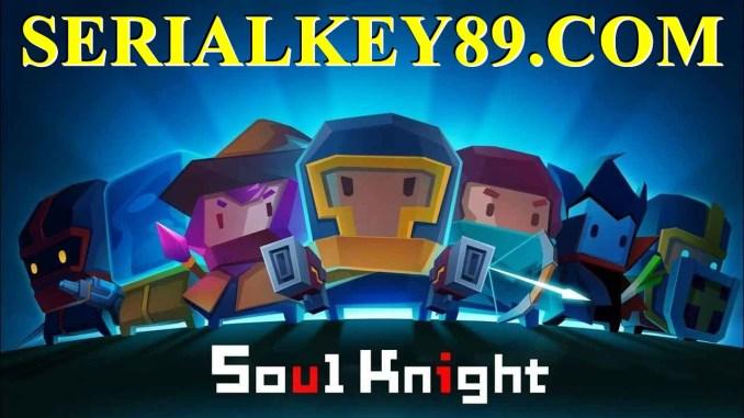 Soul Knight MOD APK 3