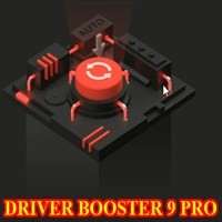 driver booster 9 logo