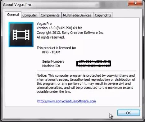 How To Download Sony Vegas Pro 13 For Free Mac
