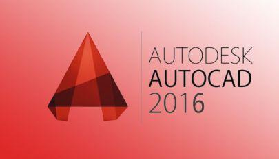 AutoCAD 2016 Serial